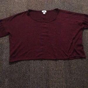 3/4 Sleeve Kit Sweater